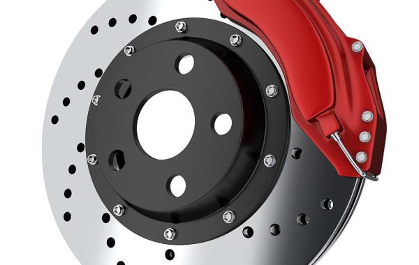 Brakes Maintenance and Repair